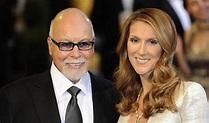 Céline Dion's husband Réne Angélil dies of throat cancer
