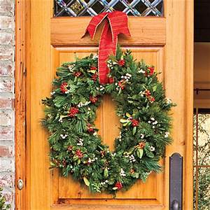101 fresh christmas decorating ideas Southern Living