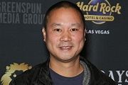 Former Zappos CEO Tony Hsieh's Cause of Death Revealed