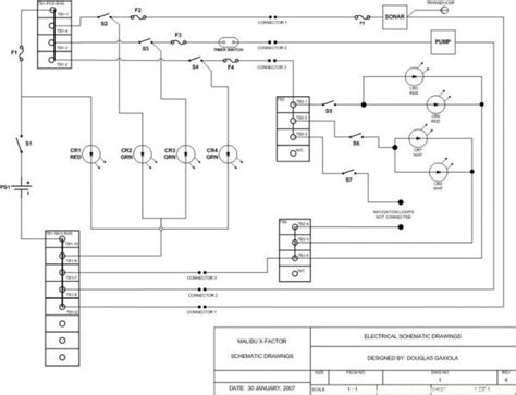 microsoft visio for electrical drawings wiring
