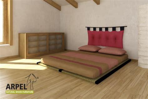 futon e tatami combo of 2 tatamis 1 futon mattress