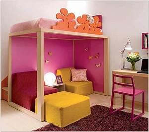 Bedroom : Small