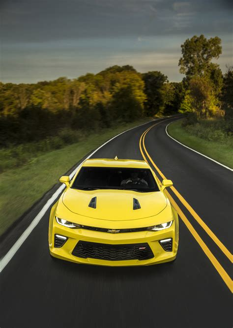 camaro models   outstanding performance