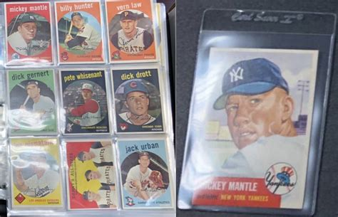 We did not find results for: 8 Best Card Sleeves and Holders For Your Collection | Old Sports Cards