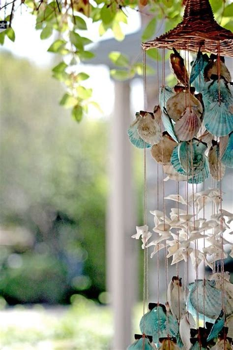 wind chimes  amazing diy designs