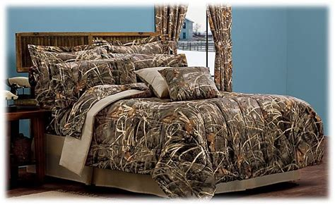 bass pro shops realtree max 4 bedding collection