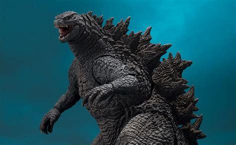 S.h.monsterarts Godzilla (2019)