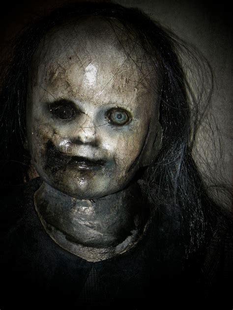 Scary Images Creepy Doll For Haunted Nursery Creepy Dolls