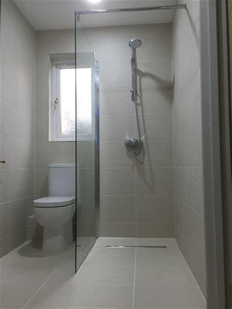 ensuite wet room installation  pembroke
