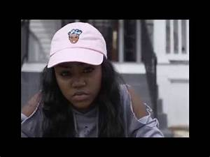 Video Maycee Ft Chaz French FADED