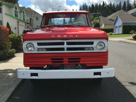 All photos for all details modest reserve $500 nonrefundable deposit due at time of sale full payment due within 3 days sold as is for sale locally reserve right to end auction early please add your. 1970 Dodge Power Wagon W300 4x4 Regular Cab 1'Ton Dually ...