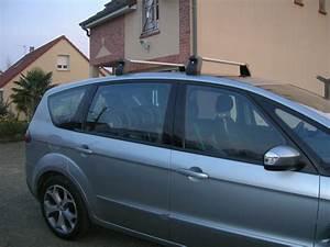 Barre De Toit Ford S Max : smax et barres de toit s max ford forum marques ~ Nature-et-papiers.com Idées de Décoration