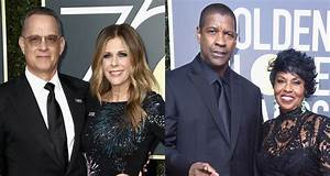 Tom Hanks & Denzel Washington are Joined by Their Leading ...