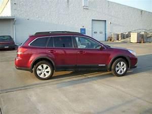 Sell Used 2011 Subaru Outback 2 5i Premium Wagon 4