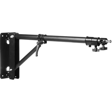 interfit wall mounted boom arm int309 b h photo