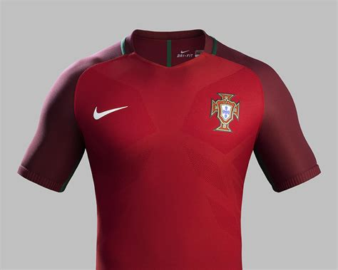 portugal  national football kits nike news