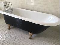 clawfoot tub refinishing refinishing clawfoot bathtub clawfoot bathtub refinishing 28 images refinishing of