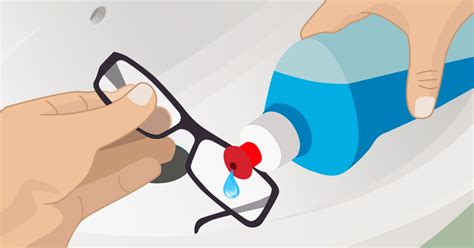 8 Steps To Clean Eyeglasses - And 5 Things Not To Do
