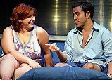 Did New York Critics Eat Up Off-Broadway's Fat Pig ...
