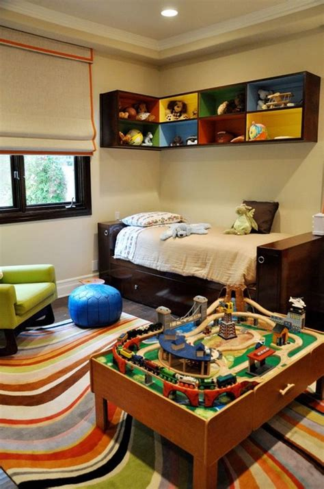 35 Boy Bedroom Ideas To Decor