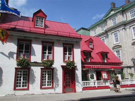 cuisines hardy and history abound in québec city enlightened travel