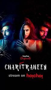 Charitraheen, Hoichoi, Web, Series, Download, All, Episodes, 720p, Hd