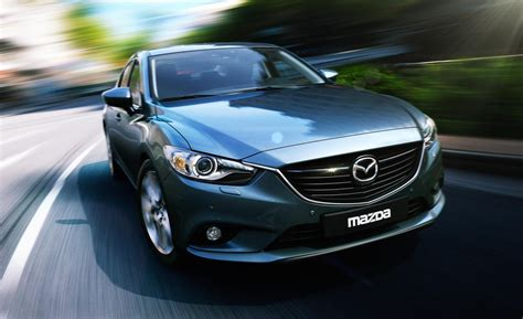 Mazda 6 Hd Picture by Hd Mazda 6 Wallpapers Hd Pictures