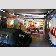 Garage  Mycarroom  Page 3