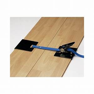 Sangle a cliquet pose parquet bourguignonbois for Sangle parquet