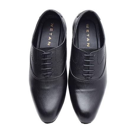 Sepatu Santai Ukuran 45 jual sepatu kerja pantofel formal pria big size ukuran