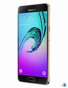 Samsung Galaxy A5  2016  Full Specs