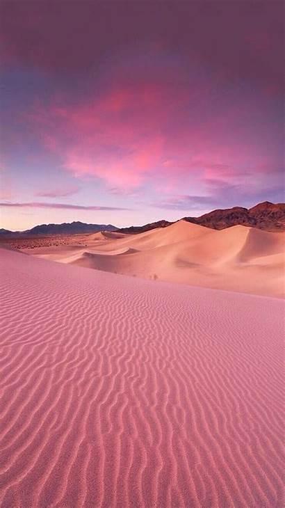 Desert Gemerkt
