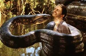 Film Review: Anaconda (1997)   HNN