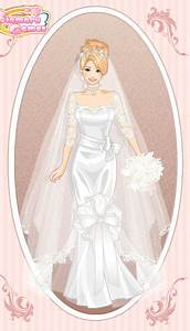 wedding dress creator game by pichichama on deviantart With free wedding dress up games