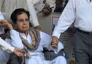 Dilip Kumar health is critical; here's what doctors have ...