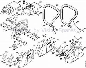 33 Stihl 028 Av Super Parts Diagram Pdf