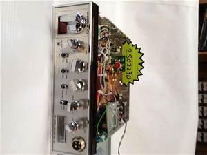 Connex 4300hp Turbo Radio