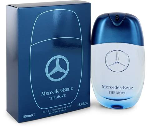 The famous automobile company decided to reach out to men's fashion and fragrance territory and launched the mercedes benz accessories in 2012. Mercedes Benz The Move Cologne by Mercedes Benz