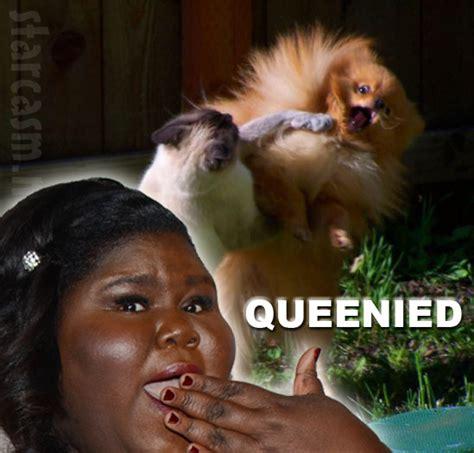 Gabourey Sidibe Memes - queenied american horror story coven gabourey sidibe meme