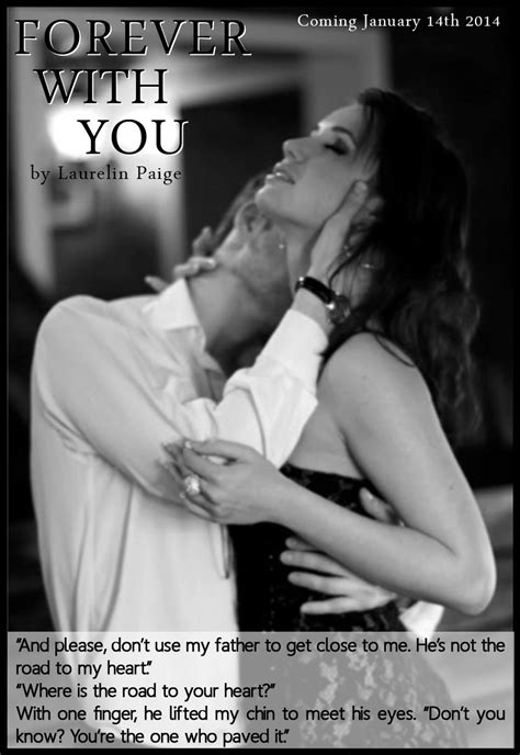 *~*Forever With You by Laurelin Paige Cover Reveal
