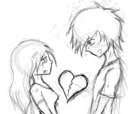 broken heart  drawing images drawing images drawings