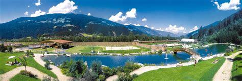 erlebniscamping aufenfeld camping  aschau im zillertal austria