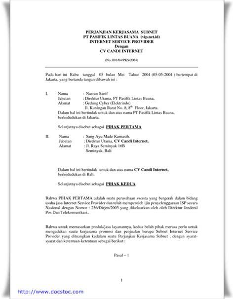 Contoh Surat Permintaan Dari Perusahan by Artikel Contoh Surat Permintaan Penawaran Harga Barang