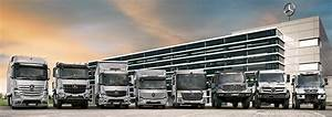 Home Mercedes Benz Trucks