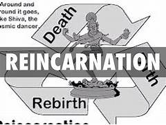 Reincarnation Symbol Hinduism