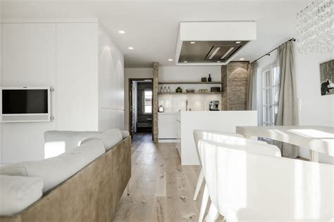 Offene Küche Wohnzimmer neu wohnzimmer offene k 252 che wohnzimmer ideen in 2019
