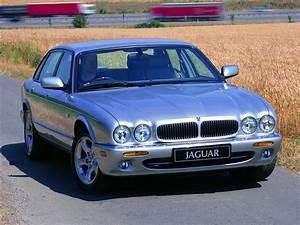 1997 Jaguar Xj  X308   U2013 Pictures  Information And Specs