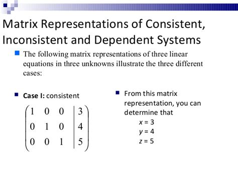 find jordan form representation of the following matrices systems of equations and matricies