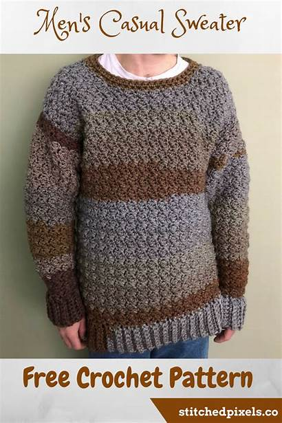 Crochet Stitchedpixels