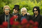 Joseph Williams talks about music, life during Toto's 40th ...